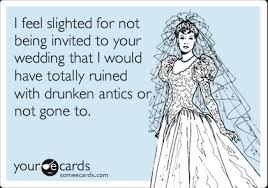 Funny Wedding Memes - funny weddings memes ecards someecards