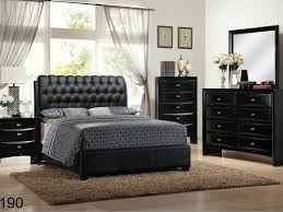 bed frame stunning black king size bed frame interesting wood