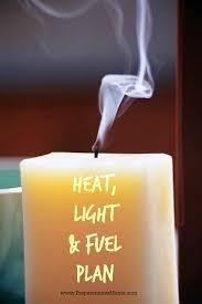 emergency lights when power goes out emergency light heat fuel plan preparednessmama