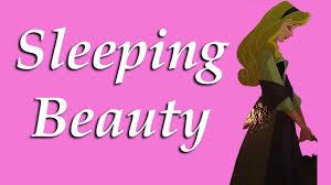 sleeping beauty disney book aloud cobby