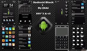 nokia 2690 black themes nokia 2690 themes images