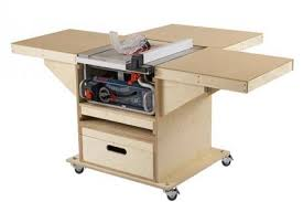 Table Saw Router Table Quick Convert Tablesaw Router Station Downloadable Plan Wood