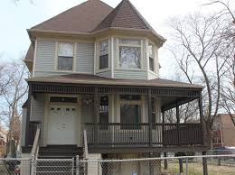wrap around porch houses for sale wrap around porch chicago real estate chicago il homes for