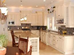 Antique White Kitchen Cabinets For Sale Kitchen Breathtaking Antique White Country Cabinets Plain Flat