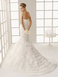 trumpet white strapless natural zipper plus size pear shaped