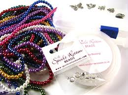 bracelet bead sets images Jewellery making kits spoilt rotten beads jpg