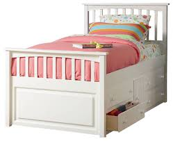 Kids Twin Bed Bedroom Gorgeous Stylish Black Twin Storage Bed Design Kids Room