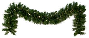 lighted christmas tree garland lighted christmas garland clearance best business template