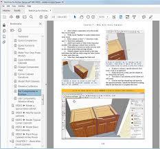 Kitchen Design Book New Book U2013 Sketchup For Kitchen Design U2013 Readwatchdo Com