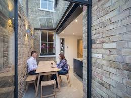 Terraced House Backyard Ideas Image Result For Side Extension Conservatory Small Victorian