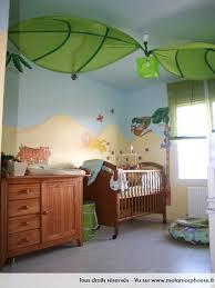 chambre enfant m photos décoration de chambre bébé enfant jumeaux enfantin animaux