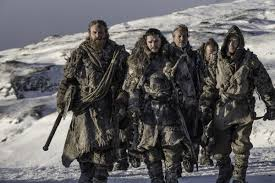 Game Of Thrones Game Of Thrones Beyond The Wall A Breakdown Of The 5 Most
