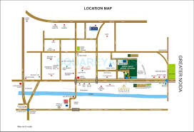 omaxe grand in sector 93b noida project overview unit plans