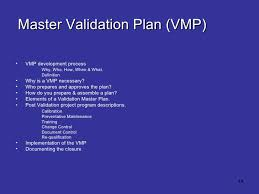 data validation plan template how to write a capacity management