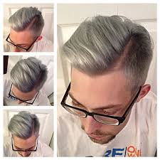 hoghtlighting hair with gray 60 best hair color ideas for men express yourself 2018