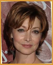 haircuts with bangs for middle age women hair cuts hair styles for middle aged women inside haircuts for
