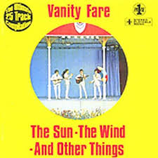 Hitchin A Ride Vanity Fair Vanity Fare Sun Wind U0026 Other Things Amazon Com Music