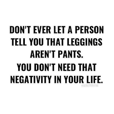 Leggings Meme - a brief thank you letter to leggings still being molly