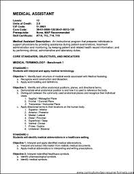 free resume objective sles for administrative assistant medical assistant resume objective sles medical office
