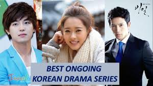 best drama top 10 ongoing korean drama series january 2017 along with