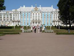 catherine palace st petersburg development innovations com