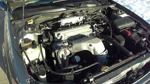 1996 toyota camry motor help 1999 toyota camry le problem read