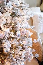 our sugar plum champagne christmas just a smidgen