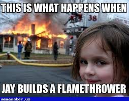 49 best disaster girl meme creator images on pinterest best memes
