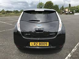 nissan leaf kerb weight nissan leaf nissan chimney corner used cars ni