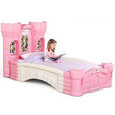 White Kids Bedroom Furniture Bedroom Princess Palace Walmart Twin Beds In Pink For Kids