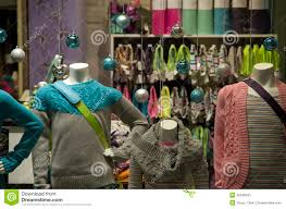 Nice Clothing Stores For Women Women Clothing Sweater Christmas Balls Stock Image Image 35648041