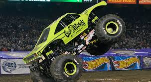 monster trucks grave digger crashes gas monkey garage monster trucks wiki fandom powered by wikia