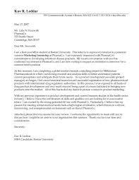 good cover letter examples for internships cover letter for