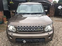land rover discovery tdi used nara land rover discovery for sale essex