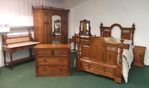 antique bedroom suites six piece gothic victorian bedroom suite antiques atlas