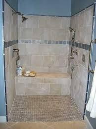 best 25 roll in showers ideas on wheelchair
