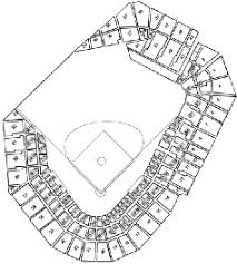 fenway park seating map fenway park history by baseball almanac