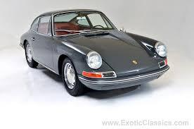 slate grey porsche 1967 porsche 912 coupe exotic and classic car dealership