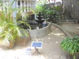 fish pond solar energy philippines