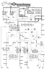 volvo v70 1998 1999 wiring diagrams heated seats simple diagram afif