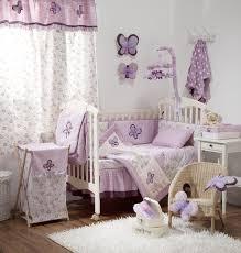 Lilac Damask Crib Bedding Chic Purple Damask Crib Bedding Only For Room