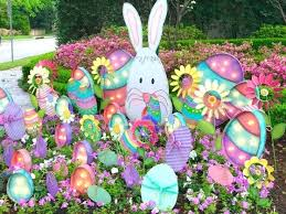 outdoor decorations excellent outside easter decorations minimalist come check out