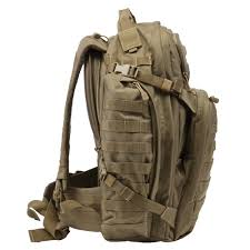 Kelty Map 3500 Bug Out Bag Rush 72 Backpack Official 5 11 Site Arms And Armor