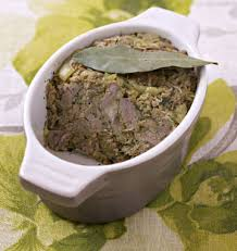 recette cuisine orientale terrine d agneau épicée à l orientale les meilleures recettes de