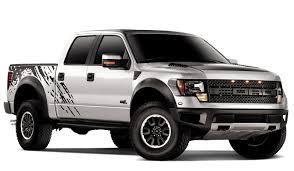 Ford Raptor Orange - ford u0027s svt division offers the raptor supercrew intended for