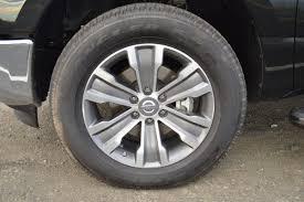 nissan titan navigation system 2017 nissan titan v8 sl 4wd review car reviews and news at