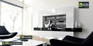 home design blog exclusive and modern wall unit design ideas