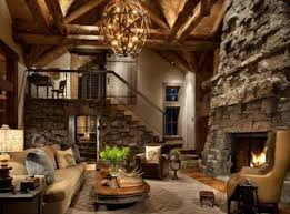 stone fire places custom stone fireplaces rock