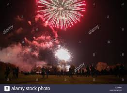 oxford uk 8th november 2014r fireworks display held in south