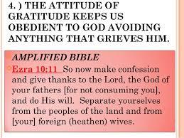 january 4 2015 thanksgiving worship message the attitude of grati